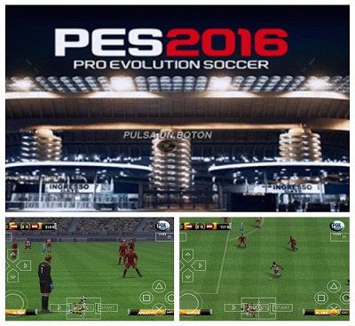 pes 2016 pro evolution soccer android download