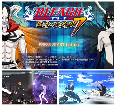 bleach heat soul 7 apk download