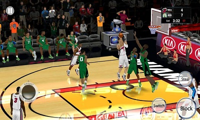 Nba 2k13 for android download apk free.