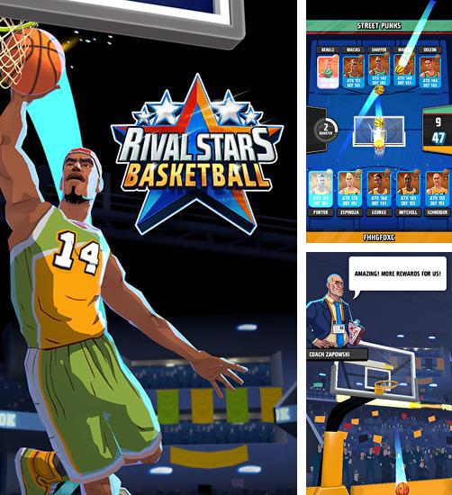 rival stars basketball apk download
