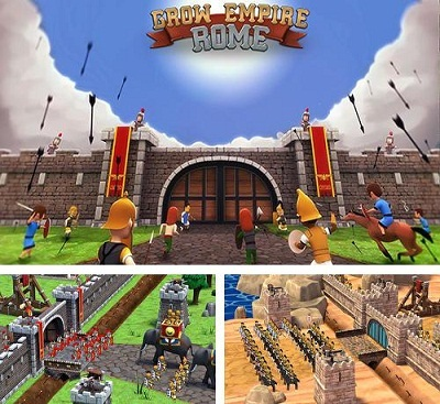 grow empire: rome apk download