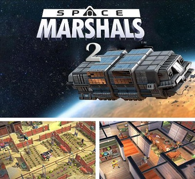 space marshals 2 apk download