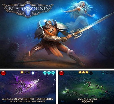 bladebound apk download