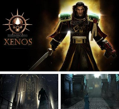 eisenhorn: xenos apk download