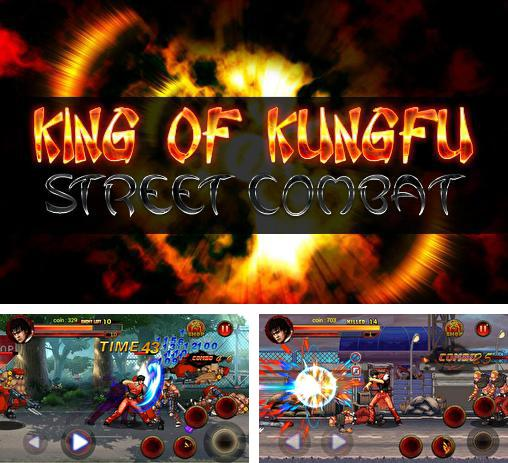 king street kungfu mod apk download