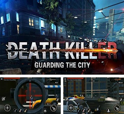 death killer apk download