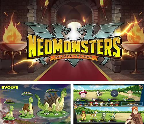 neo monsters apk download