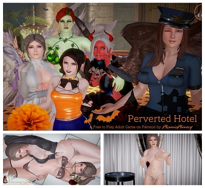 perverted hotel apk download