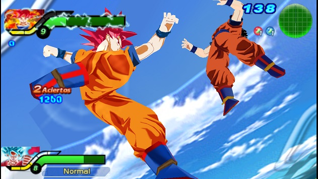 apk dragon ball fighterz android