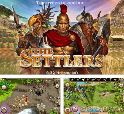 the settlers hd apk download