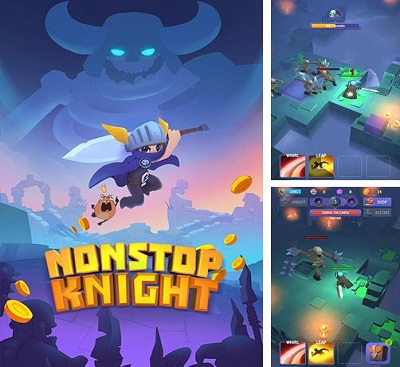 nonstop knight apk download