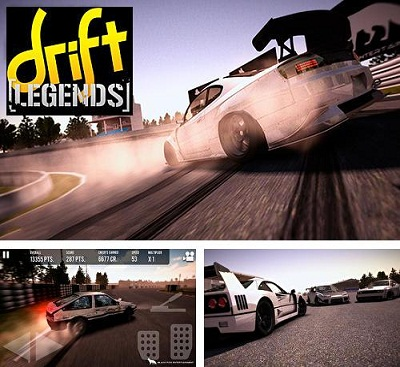 drift legends apk download