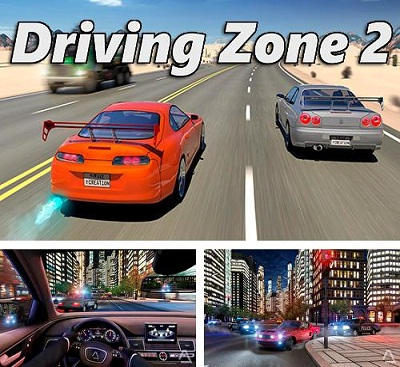 driving zone 2 apk download