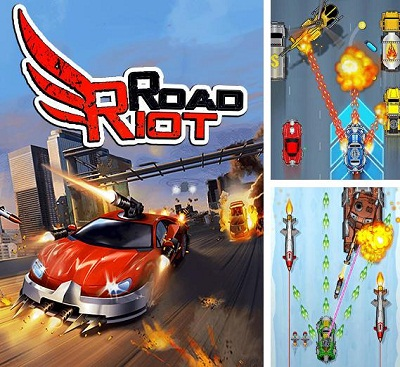 road riot apk download