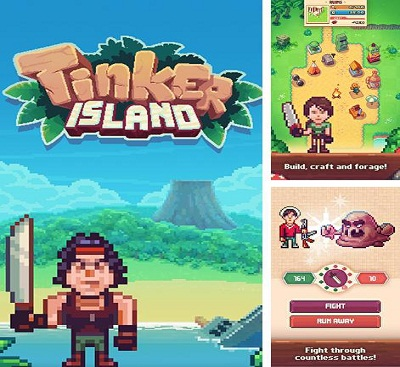 tinker island apk download